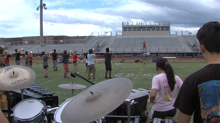 Band of the Week - Suncoast News and Weather Sarasota Manatee &