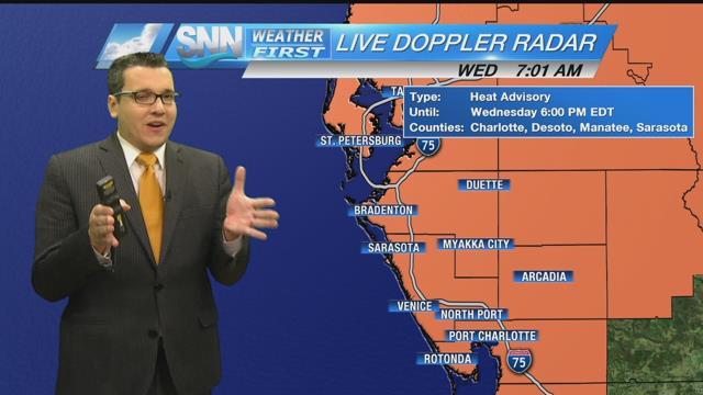 Tropics Video - Suncoast News and Weather Sarasota Manatee