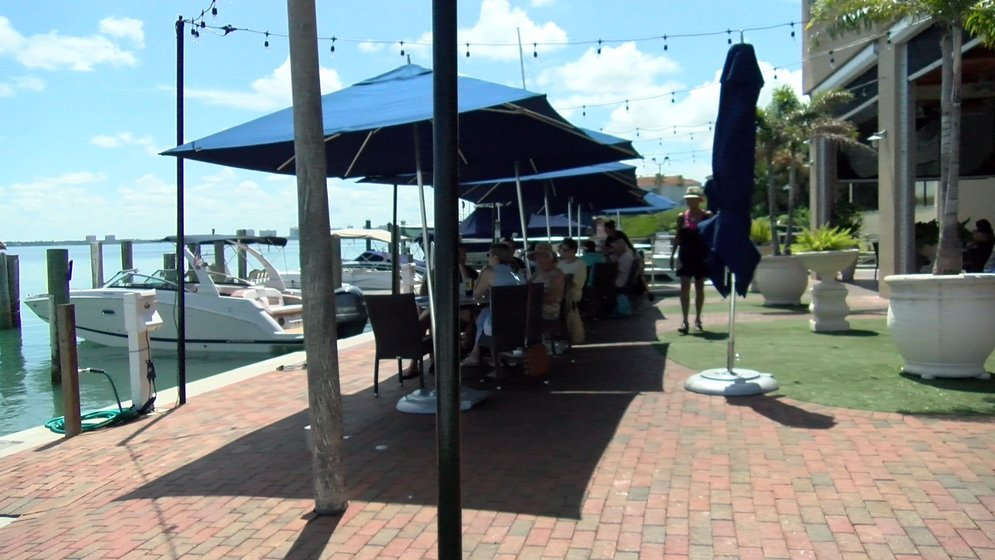 Sarasota County Waterfront Restaurants Named Most Scenic In