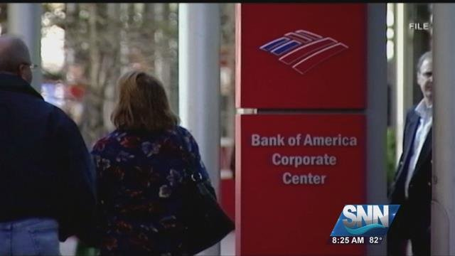 Bank Of America Temporarily Closes Several Suncoast Branches Suncoast News And Weather Sarasota Manatee Amp Charlotte